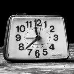 Typical Alarm Clock